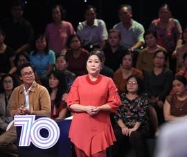 NSND Hồng Vân kể về chuyện bị bắt nạt thời đi học vì nghèo