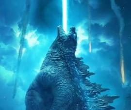 Godzilla Đại Chiến Kong bá chủ phòng vé thế giới và Việt Nam
