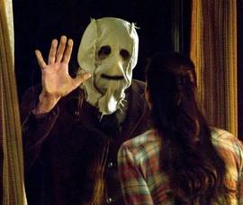 Nỗi kinh hoàng của những chiếc mặt nạ trong phim kinh dị