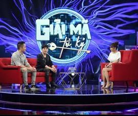 Quang Hà nghẹn ngào chia sẻ về anh trai quản lý Quang Cường