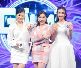 Á hậu Diễm Trang, Thúy An chia sẻ về tình chị em thân thiết