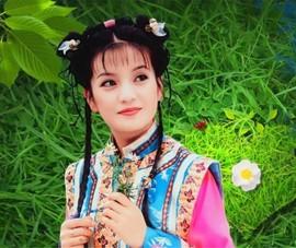 Triệu Vy bị thu hồi loạt giải thưởng và tước danh hiệu 'đại Hoa đán'