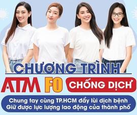 Đỗ Mỹ Linh, Lương Thùy Linh, Đỗ Hà, Tiểu Vy hướng về tâm dịch TP.HCM