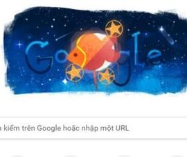 Tết Trung Thu 2021 ở Việt Nam được xuất hiện trên Google Doodle