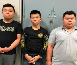 Công an quận 1 tìm nạn nhân các vụ cướp giật trên địa bàn