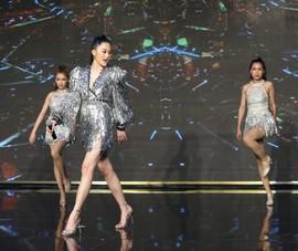 Hoa hậu biển Linh Trang lấn sân làm ca sĩ