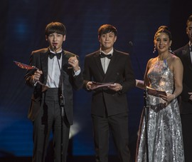 Giải thưởng Truyền hình châu Á lần đầu tổ chức trực tuyến