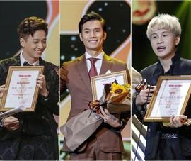 Jack, Ngô Kiến Huy, DaLAB đại thắng giải Mai Vàng 2020