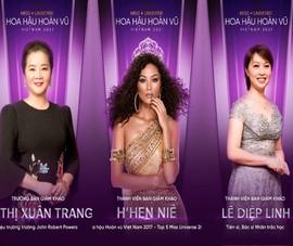 H'Hen Niê làm giám khảo Hoa hậu Hoàn vũ Việt Nam 2021