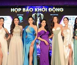 Vì sao cuộc thi Hoa hậu trái đất sẽ có tới 4 hoa hậu?