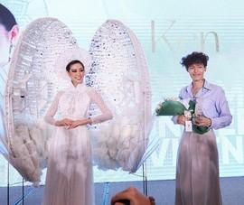 Trang phục dân tộc của Hoa hậu Khánh Vân có gì đặc biệt?