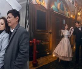 13 năm ngày cưới, Đức Thịnh nhắn Thanh Thúy: Dễ gì bỏ được anh