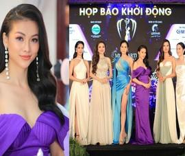 Vướng COVID-19, Hoa hậu Trái đất Việt Nam 2021 thi kiểu gì?