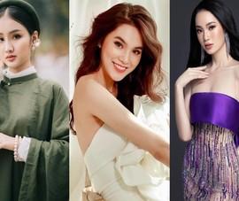 Lộ diện 47 mỹ nhân xuất sắc nhất Hoa hậu Du lịch Việt Nam Toàn cầu