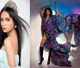 Người mẫu Châu Kim Sang bị ung thư xương, phải nhập viện phẫu thuật