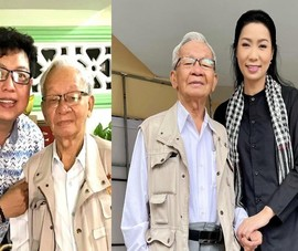 Thương tiếc vĩnh biệt đạo diễn Lê Văn Tĩnh