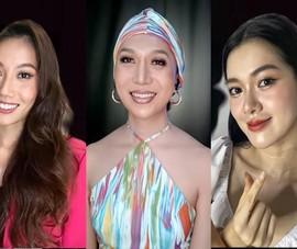 Thí sinh khiến Chung Thanh Phong và siêu mẫu Minh Tú giành giật là ai?
