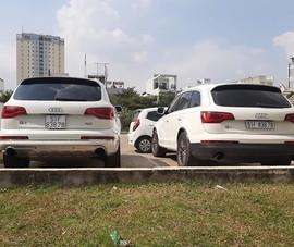 Xác minh 2 xe Audi trùng biển số ở Đồng Nai