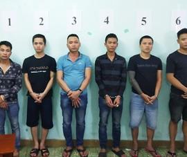 Bình Thạnh: Điều tra vụ nhóm đòi nợ chém lìa tay người dân