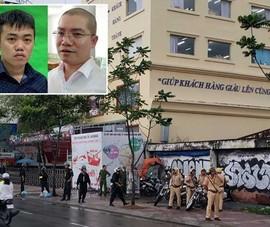 Kết luận điều tra vụ 'lừa khủng' ở công ty địa ốc Alibaba