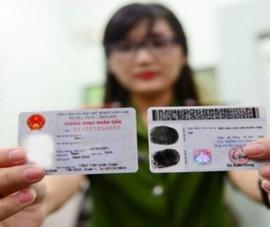 Chuẩn bị cấp hàng triệu căn cước công dân gắn chip tại TP.HCM