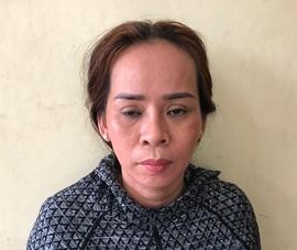 'Nữ quái' vờ làm quen rồi đánh thuốc mê để cướp ở Bình Tân