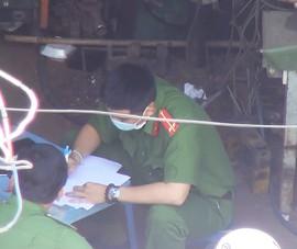 1 người chết bất thường trong kho xưởng ở quận Bình Tân