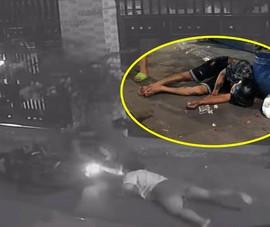 Kẻ trộm iPhone kéo lê cô gái bị người dân bắt giữ