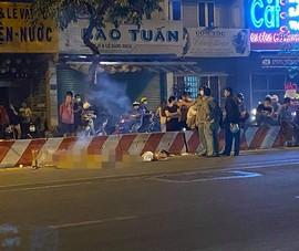 Đã bắt được kẻ cướp giật tháo chạy tông chết người ở Tân Phú
