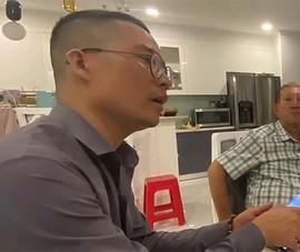 Công an TP.HCM bắt tạm giam Giám đốc DCB Nguyễn Văn Chung