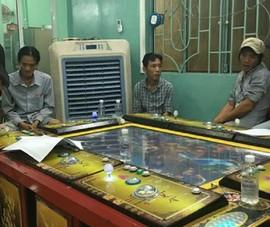 Cô gái 9X dính lao lý vì tổ chức đánh bạc bằng game bắn cá