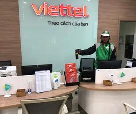 Nữ nhân viên Viettel bị xịt hơi cay, cướp hơn 200 triệu đồng