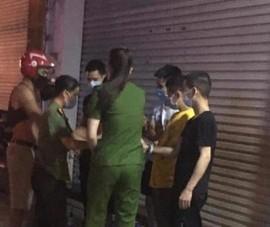 2 thanh niên giúp người Trung Quốc nhập cảnh chui vào TP.HCM