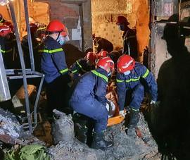 Danh tính cô giáo tử vong trong vụ cháy 8 người chết ở quận 11
