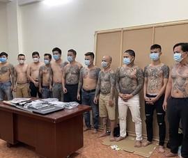 Công an quận Tân Phú tăng cường phòng chống cờ bạc mùa Euro