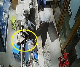 Công an TP.HCM phát thông tin cảnh giác với trộm, cướp ở cửa hàng