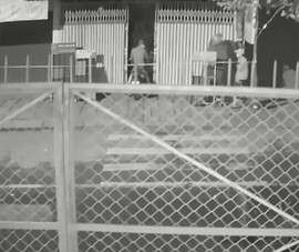 Trộm bẻ khóa, lấy 2 xe máy ở cửa hàng ngay mặt tiền Tỉnh lộ 10