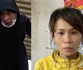 Cặp đôi mở cửa, gọi chủ tiệm cơm không thấy thì trộm xe máy