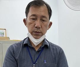 Bắt tạm giam 1 công chức phường ở TP Thủ Đức nghi lập hồ sơ khống tiền hỗ trợ