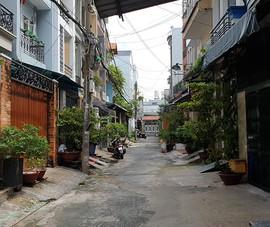 Phường Tân Quý báo cáo về vụ xô xát giữa tổ trưởng dân phố và 1 người dân