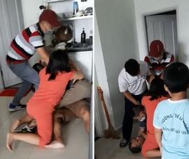Bị cắt nước trong mùa dịch, người dân bức xúc với ban quản lý chung cư