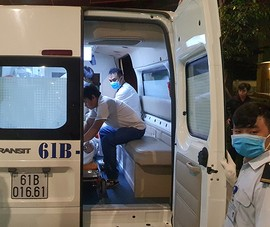 'Hiệp sĩ' ở Đồng Nai bị kẻ trộm xe máy gây tai nạn chết não