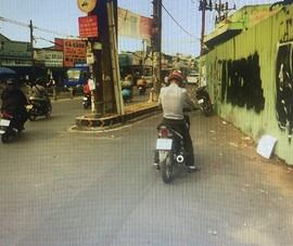 Tân Bình: Hai kẻ cướp giật bị người dân bắt giữ