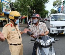 Quận Bình Thạnh dừng cách ly y tế phường 21 với hơn 20.000 dân