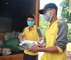 Hơn 4,7 triệu tờ báo được gửi tặng người dân trong dịch COVID-19