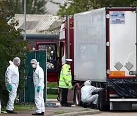 Sẽ chuyển mẫu ADN 39 nạn nhân ở Anh về Việt Nam