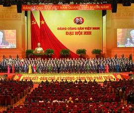 Sáng nay, 1 triệu đảng viên dự Hội nghị toàn quốc của Đảng