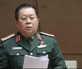 Ông Nguyễn Trọng Nghĩa làm Trưởng ban Tuyên giáo Trung ương