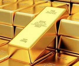Giá vàng đã tăng hơn 5 triệu đồng, dự báo còn leo thang