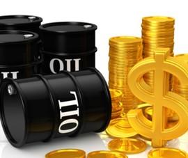 Giá vàng, dầu bốc hơi mạnh sau phát biểu của ông Trump